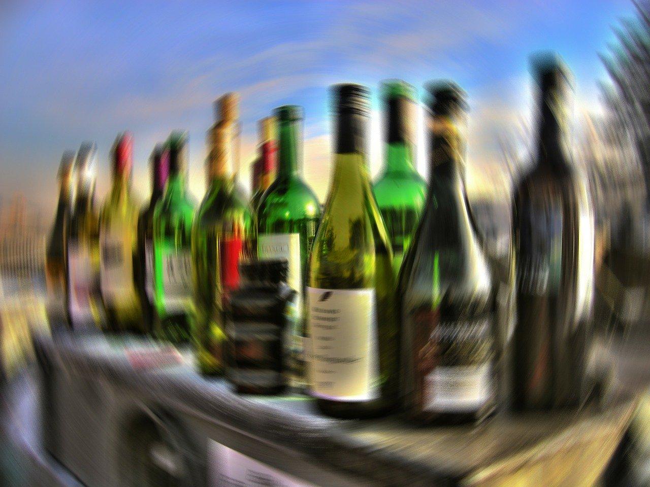 Alkoholmissbrauch bei Kindern und Jugendlichen